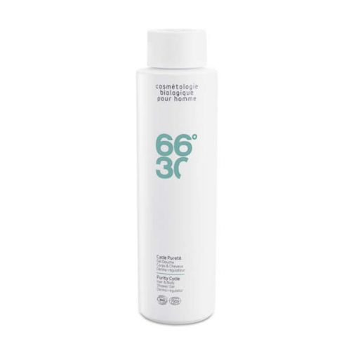 66°30 Purity Cycle Hair & Body Wash 250ml