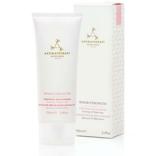Aromatherapy Associates Inner Strength Soothing Repair Mask - Calming & Repairing (100ml)