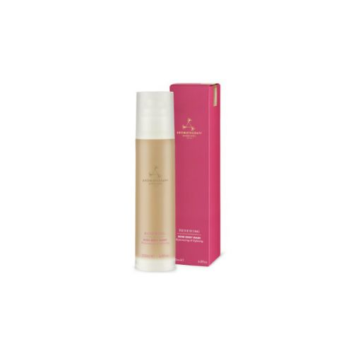 Aromatherapy Associates Renewing Rose Body Wash (200ml)
