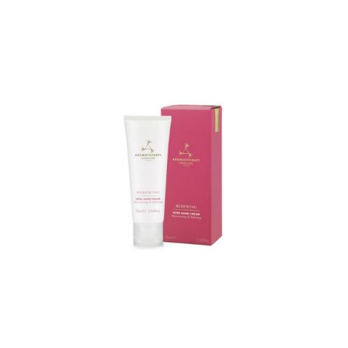 Aromatherapy Associates Renewing Rose Hand Cream (75ml)