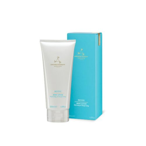 Aromatherapy Associates Revive Body Lotion (200ml) - Refreshing & Invigorating