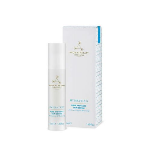 Aromatherapy Associates Hydrating Triple Rose Renewing Moisturiser (50ml)