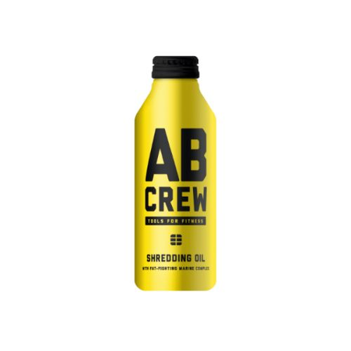 AB Crew Fat Shredding Oil (100ml)