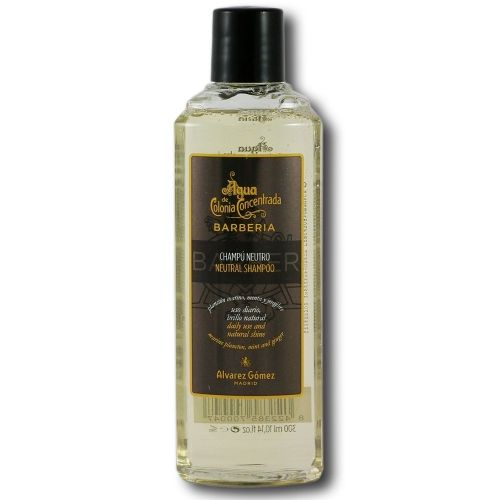 Agua de Colonia Barberia Shampoo (300ml)