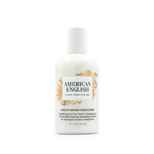 American English Smooth Repair Conditioner (250ml) - Vegan Conditioner