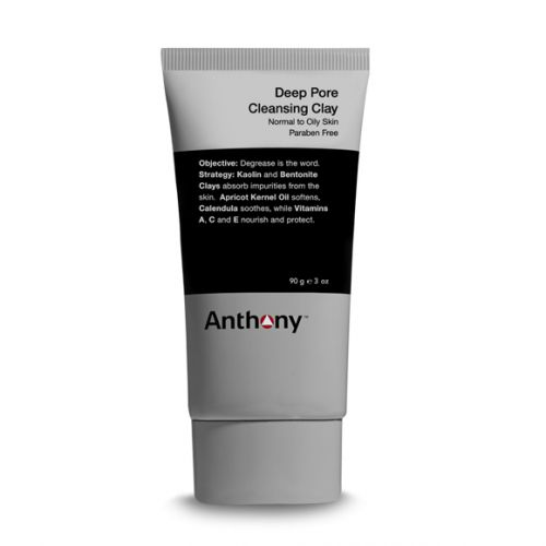 Anthony Deep Pore Cleansing Clay (90ml)