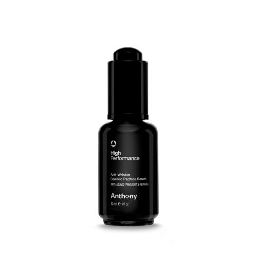 Anthony High Performance Anti-Wrinkle Gylcolic Peptide Serum