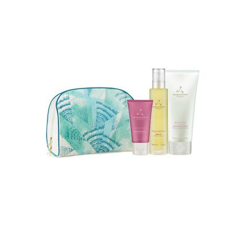 Aromatherapy Associates Renewed Body Radiance Beauty Bag
