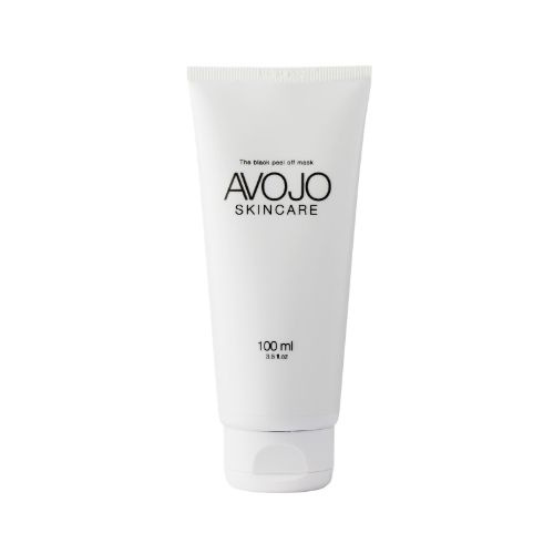 Avojo - The Black Peel Off Mask Tube