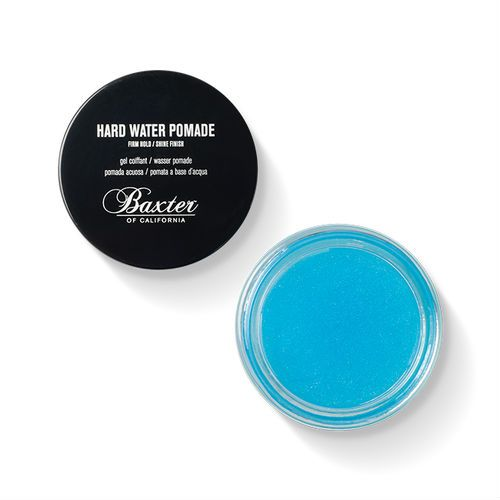 Baxter of California Hard Water Pomade - Open