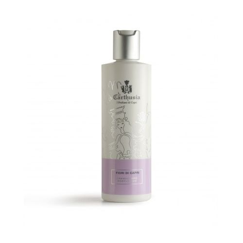 Carthusia Fiori Di Capri Body Lotion