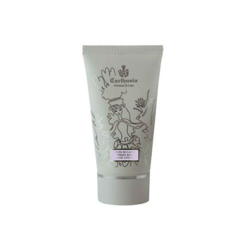 Carthusia Fiori Di Capri Hand Cream (75ml)