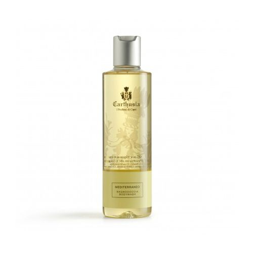Carthusia Mediterraneo Body Wash (250ml)