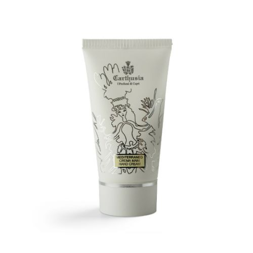 Carthusia Mediterraneo Hand Cream (75ml)
