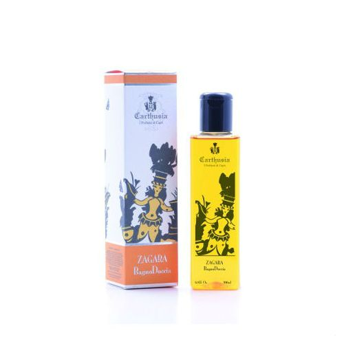 Acqua Di Carthusia Zagara Body Wash (200ml)