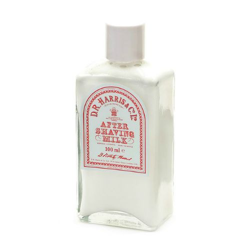 D R Harris After Shave Milk (100ml)