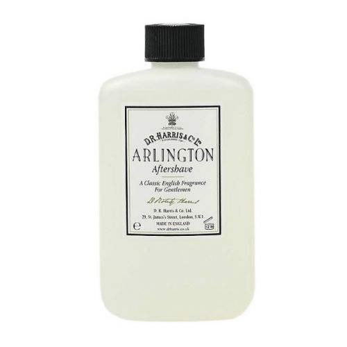 D R Harris Arlington Aftershave (100ml / Plastic Bottle)