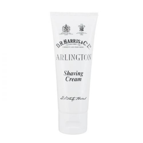 D R Harris Arlington Shave Cream - Tube (75g)