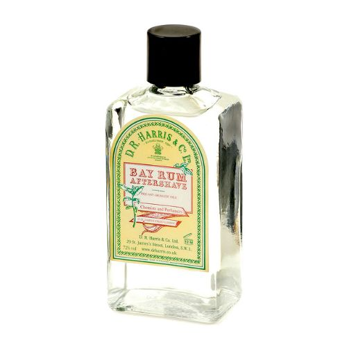 D R Harris Bay Rum After Shave (100ml)