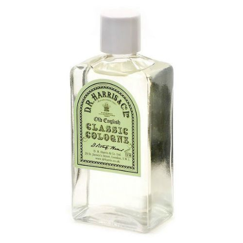 D R Harris Travel Classic Cologne (30ml)