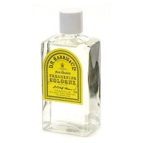 D R Harris Freshening Cologne (100ml)