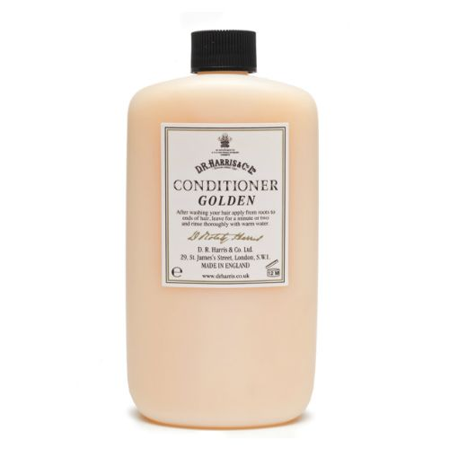 D R Harris Golden Conditioner (100ml)