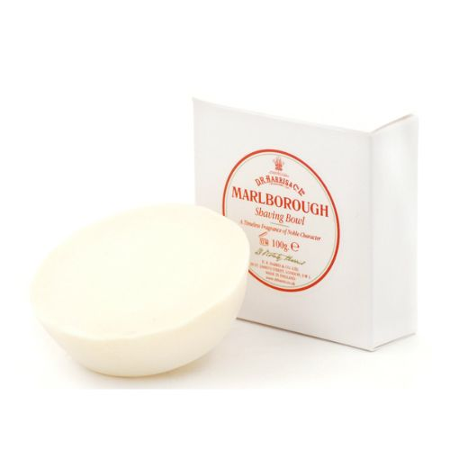 D R Harris Marlborough Shaving Bowl Refill (100g) (Default)