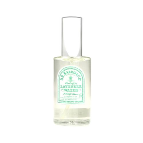 D R Harris Old English Lavender Water (50ml Spray)