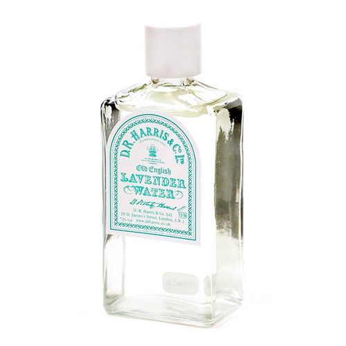 D R Harris Old English Lavender Water (100ml)