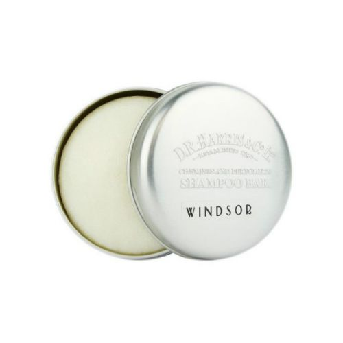 D R Harris Windsor Shampoo Bar