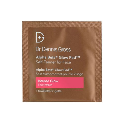 Dr Dennis Gross Alpha Beta Glow Pad Intense Glow