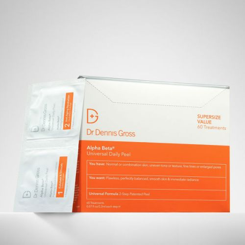 Dr Dennis Gross Alpha Beta Universal Daily Peel (60 Packettes)