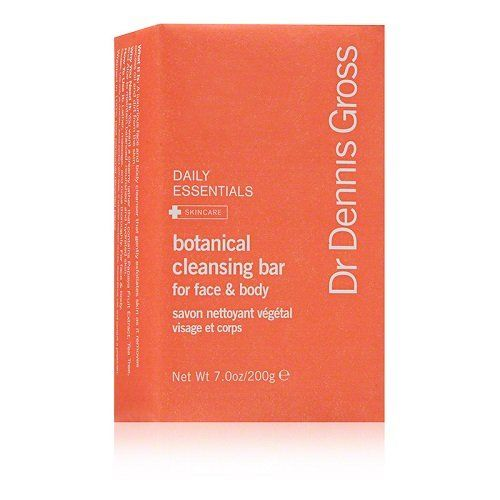 Dr Dennis Gross Botanical Cleansing Bar (200g)