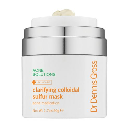 Dr. Dennis Gross Clarifying Colloidal Sulfur Mask