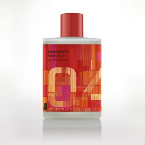 Escentric 04 Body Wash