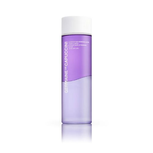 Germaine de Capuccini Bi-Phase Make-Up Removal Lotion (125ml)
