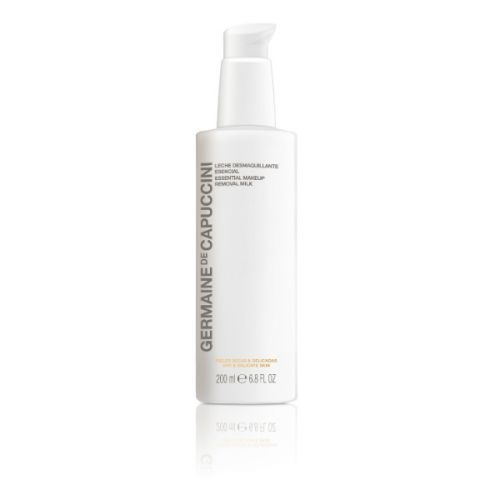 Germaine de Capuccini Essential Make-Up Removal Milk (200ml)