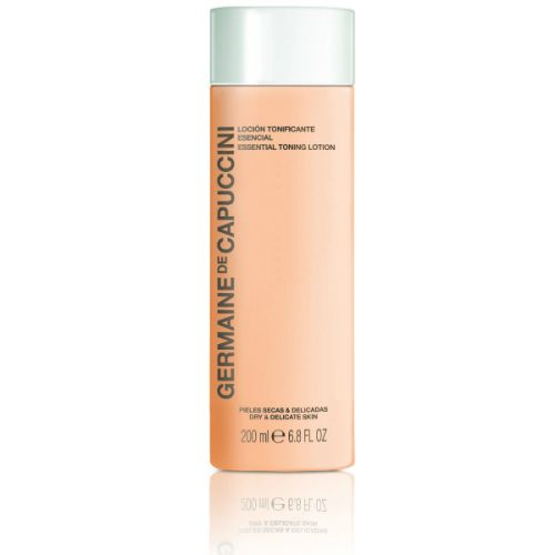 Germaine de Cappuccini Essential Toning Lotion