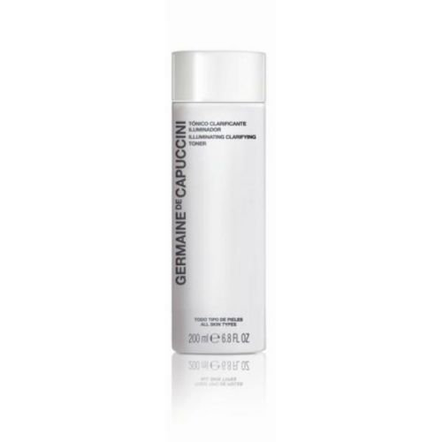 Germaine de Capuccini Illuminating Clarifying Toning Lotion (200ml)