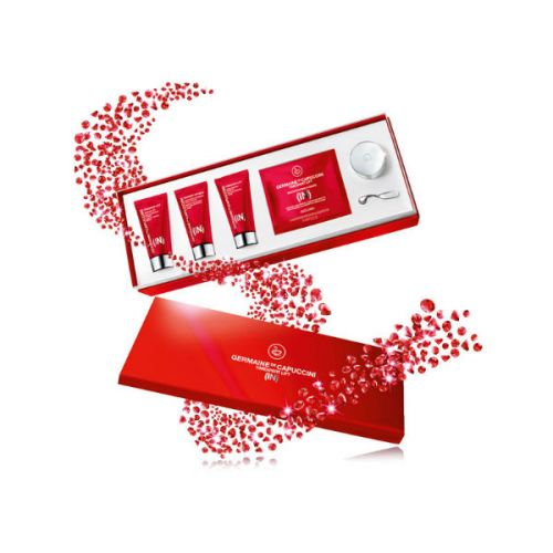 Germaine de Capuccini Timexpert LIFT (IN) Supreme Collection Set (save over £100.00)