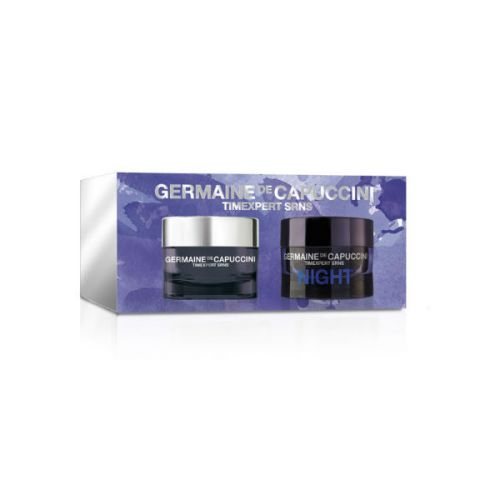 Germaine de Capuccini Timexpert SRNS Day and Night Duo - Save 40%