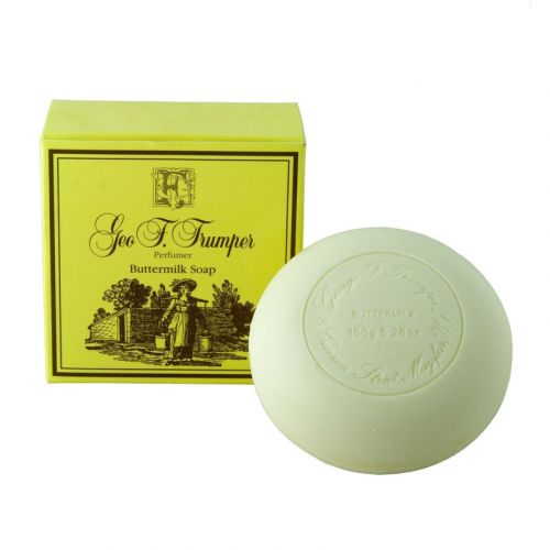 Geo F Trumper Buttermilk Bath Soap