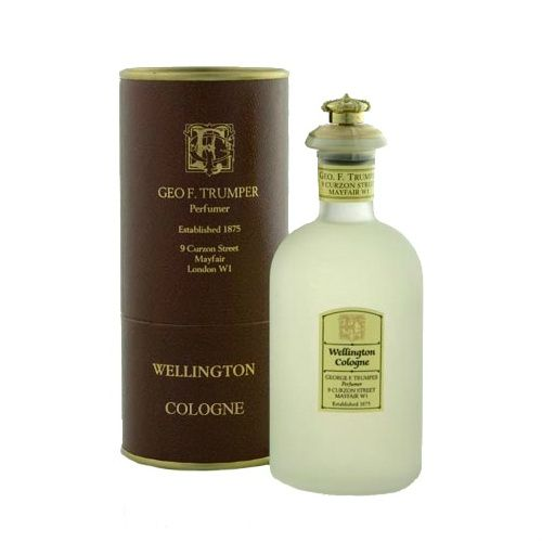 Geo F Trumper Wellington Cologne (100ml)