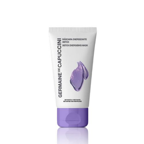 Germaine de Capuccini Custom Mask - Detox Energising Mask (50ml)
