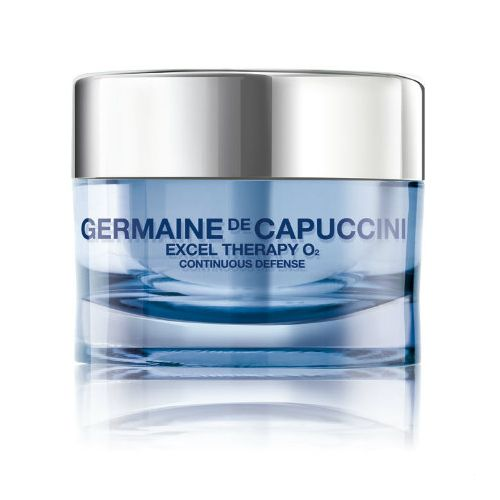 Germaine de Capuccini Excel Therapy O2 Continuous Defence Youthfulness Cream (50ml)