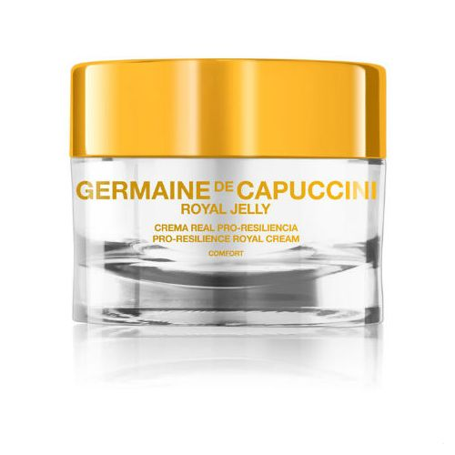 Germaine de Capuccini Royal Jelly Pro-Resilience Royal Cream (50ml)
