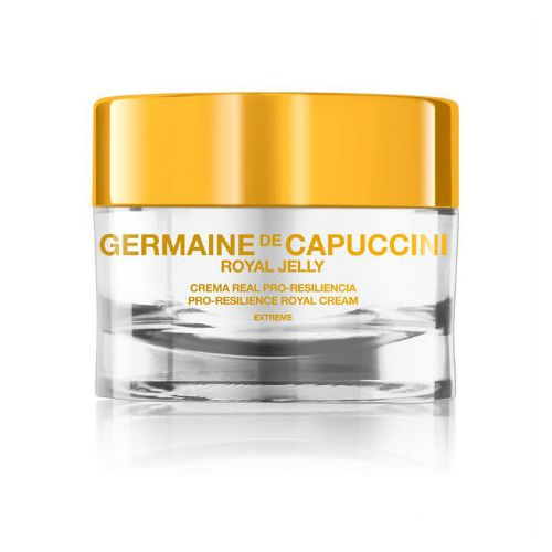 Germaine de Capuccini Royal Jelly Pro-Resilience Royal Cream - Extreme