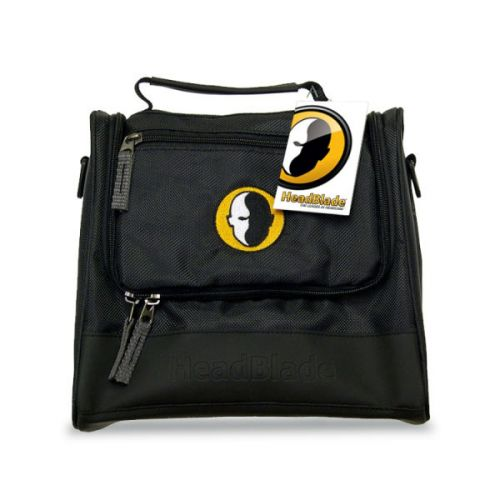 HeadBlade HeadCase Hanging Toiletry Bag