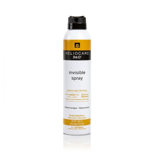 Heliocare 360° Invisible Spray (200ml)