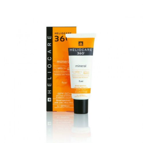 Heliocare 360 SPF 50+ Mineral Sunscreen (50ml)